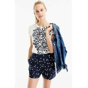 Jcrew skorts new with tags!!
